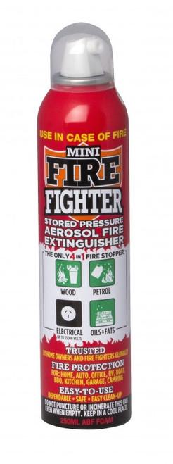 Mini Firefighter 250ml
