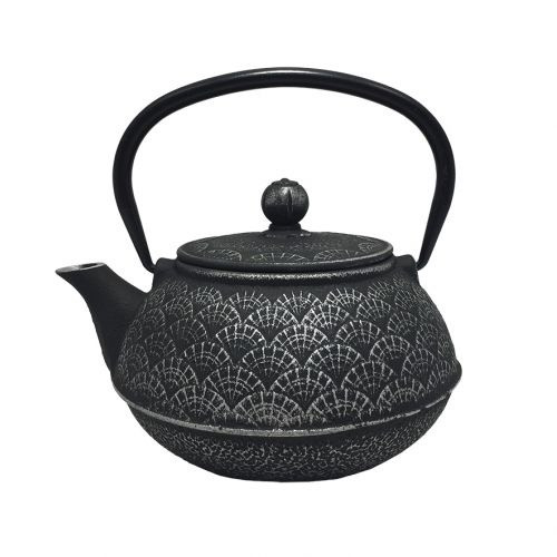 Cast Iron Teapot 800ml