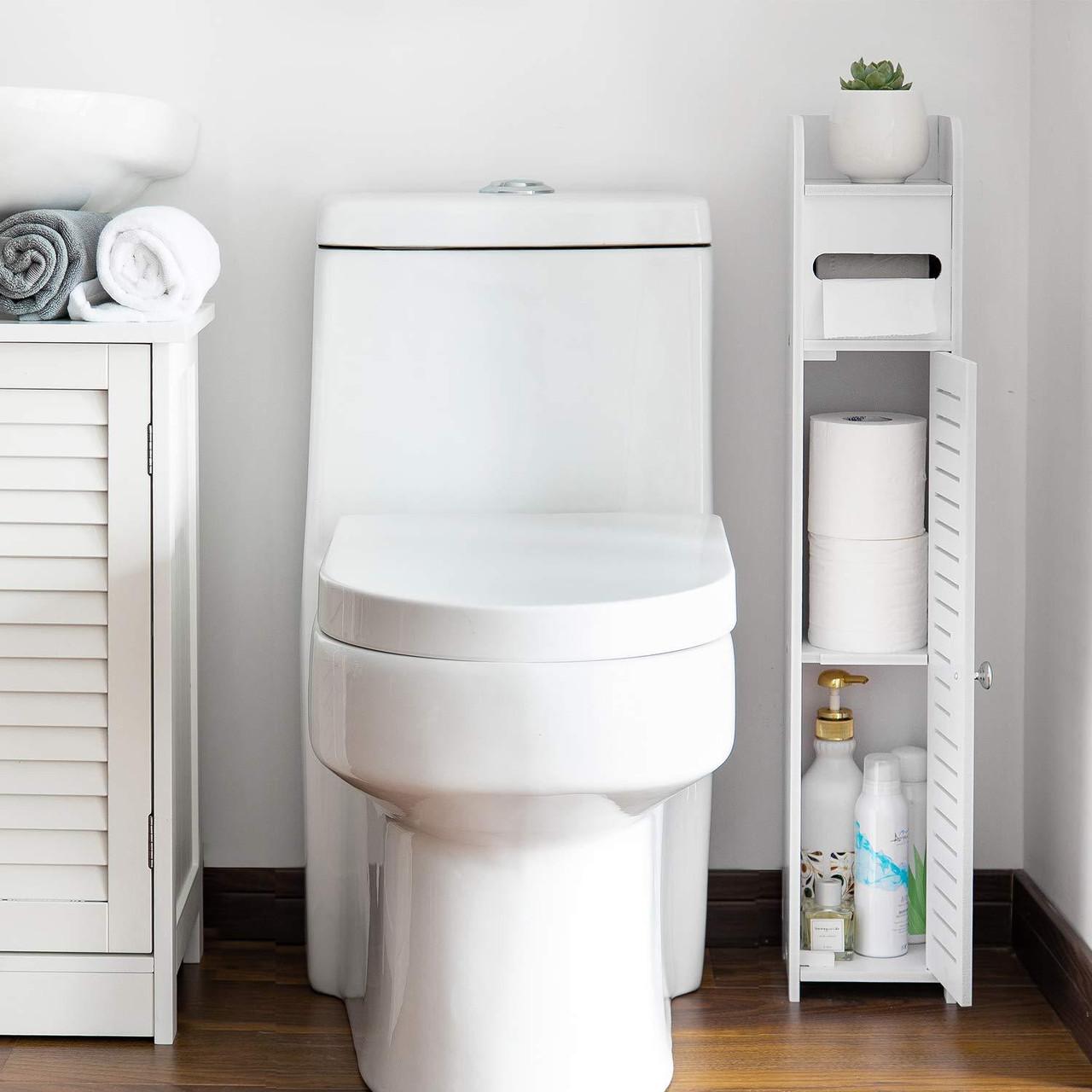 Bathroom Storage Corner Floor Vanity Cabinet Ashley Rugs Decor