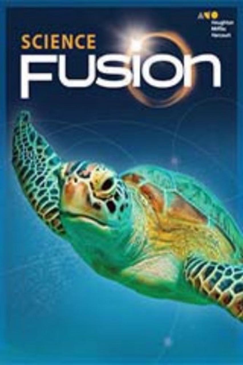 Grade 2 Science Fusion Teacher Edition (2017)