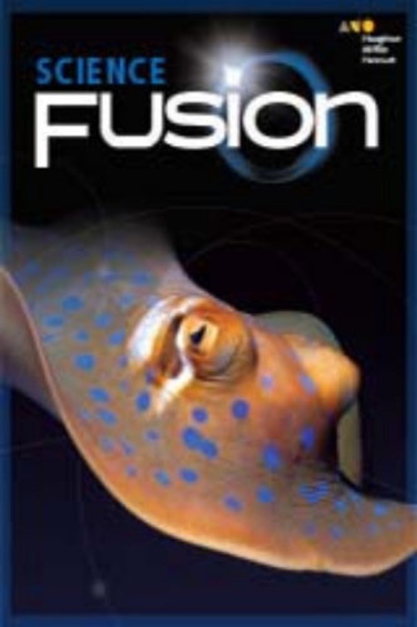 Grade 4 Science Fusion Teacher Edition Volume 2 (2017)