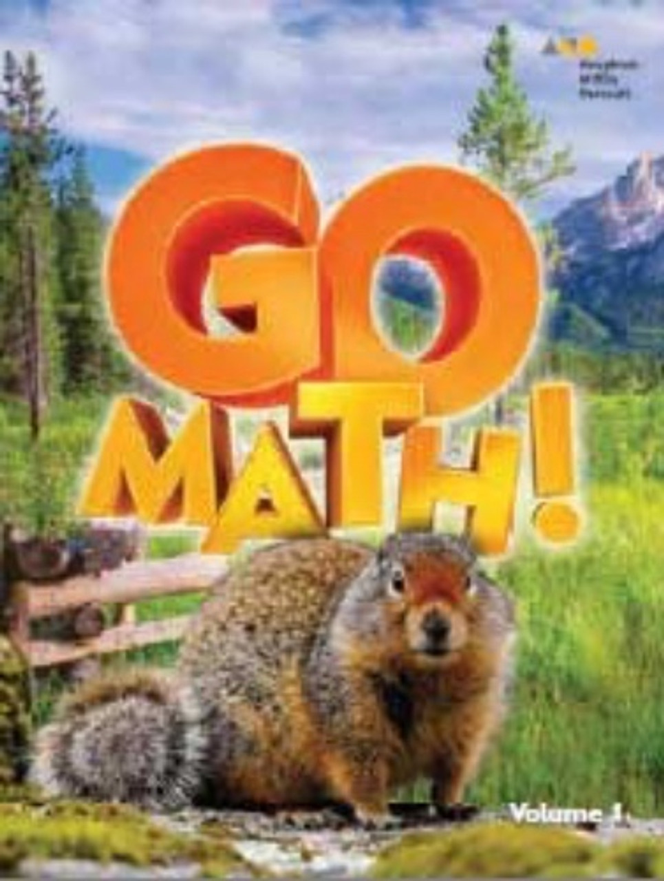 Grade 4 Go Math StA Chapter Resource Backline Master Collection 2016
