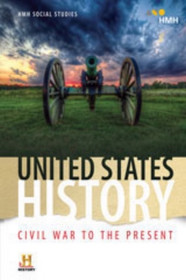 HMH Social Studies American History: Reconstruction to the