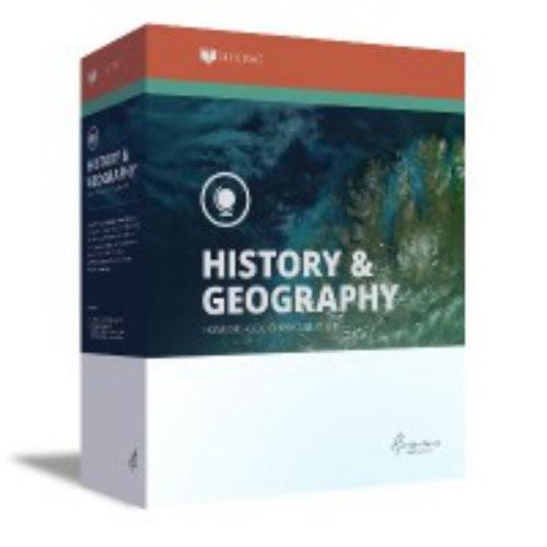 09th Grade Lifepac Civics & World Geography
