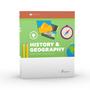 2nd Grade Lifepac History & Geography