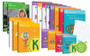Horizons Kindergarten Complete Curriculum Kit