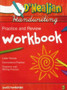 5th Grade D'Nealian Handwriting Practice and Review Workbook