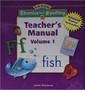 Kindergarten Saxon Phonics & Spelling Teacher Edition Volume 1