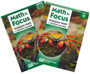 7th Grade Math in Focus Student Edition Set Course 2 (2012)