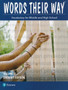 Words Their Way: Vocabulary for Middle & High School Student Edition Volume 2