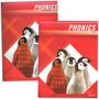 MCP Plaid Phonics Homeschool Bundle for Grades K-6