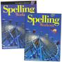 MCP Spelling Workout Homeschool Bundle for Grades 1-8