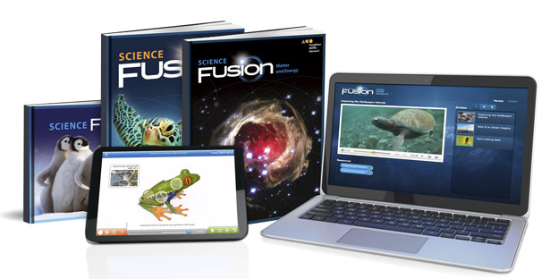 California 5th grade science textbook online