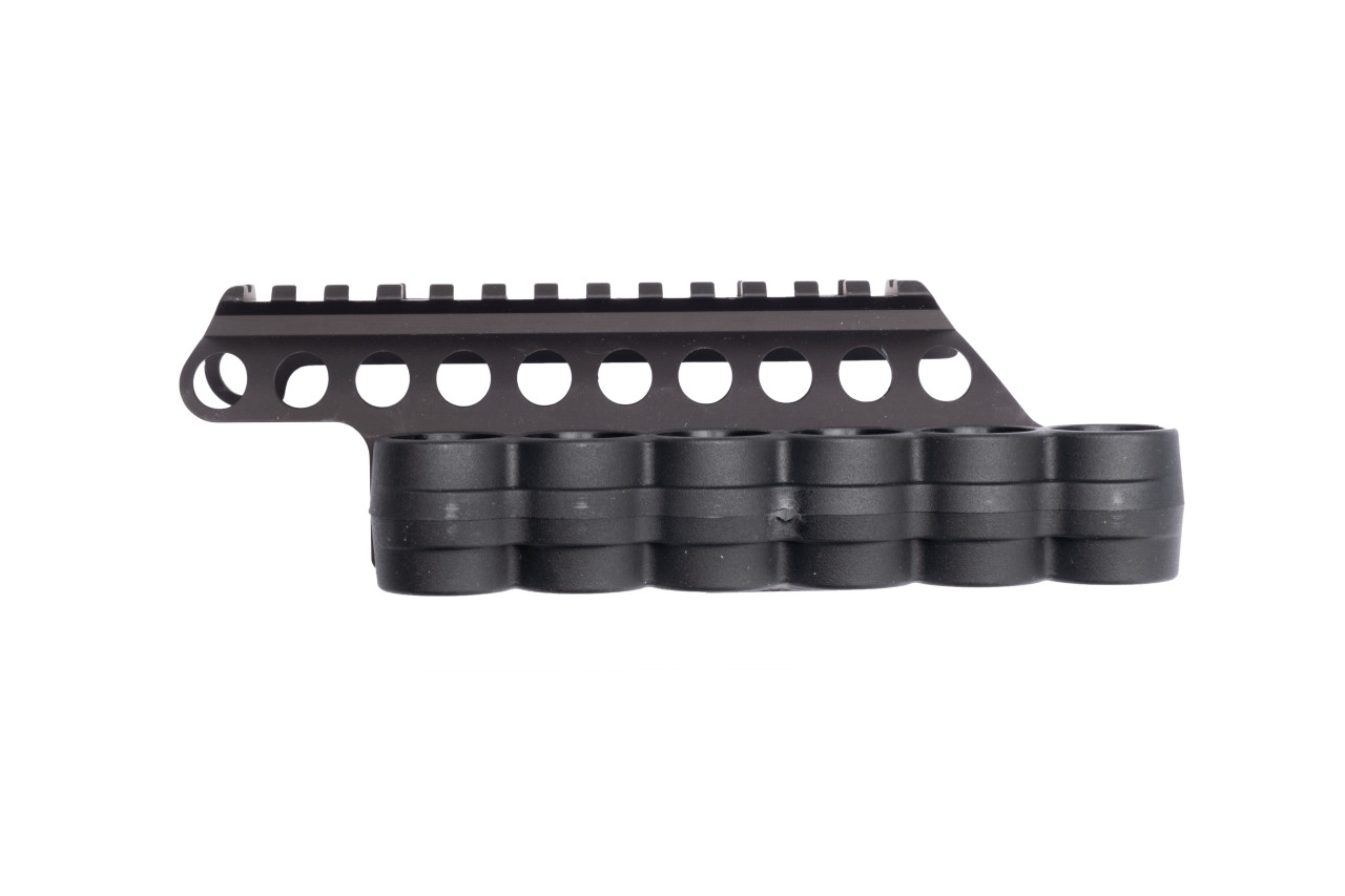 SureShell® Polymer Carrier And Rail For Beretta 1301 Comp (6-Shell, 12-GA, 5½ In)