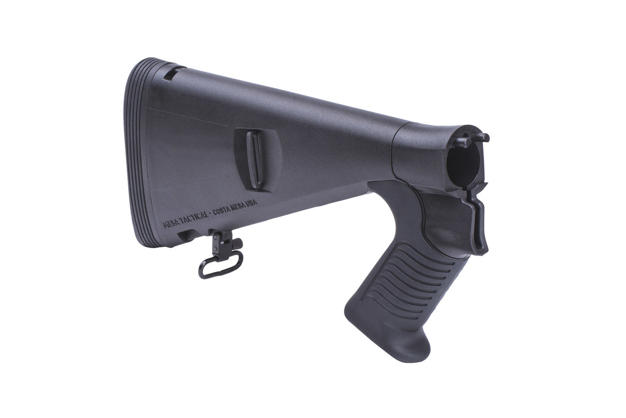 Urbino® Pistol Grip Stock For Moss 930 (Limbsaver, 12-GA, Black)
