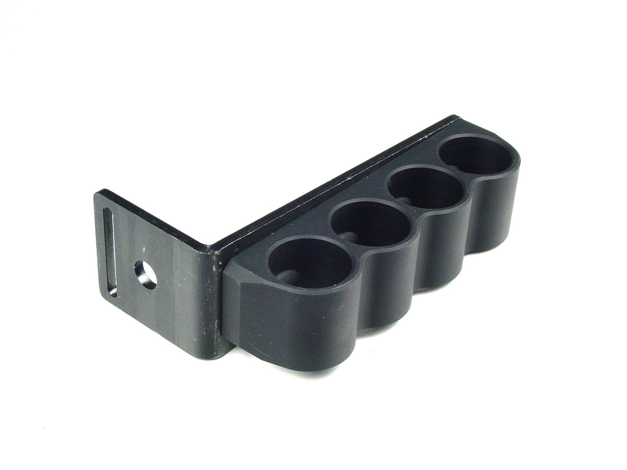 Stock Mount SureShell Carrier For Ben Tac Stocks (Except Ben M4) (4-Shell, 12-GA)