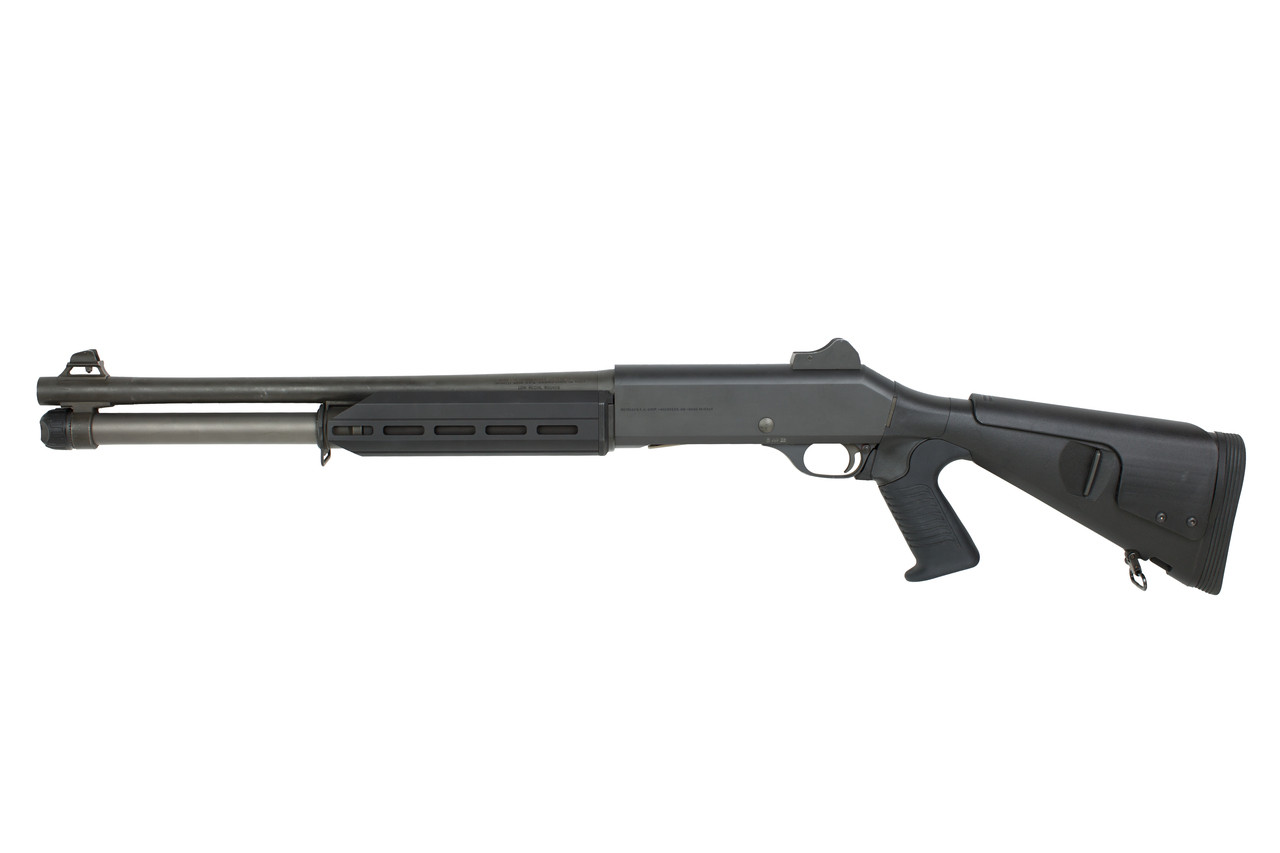 Truckee® Forend for Ben M4 (12-GA, M-LOK, 8½ in)