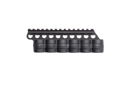 SureShell Polymer Carrier and Rail for Rem V3 (6-Shell, 12-GA, 5¾ in)