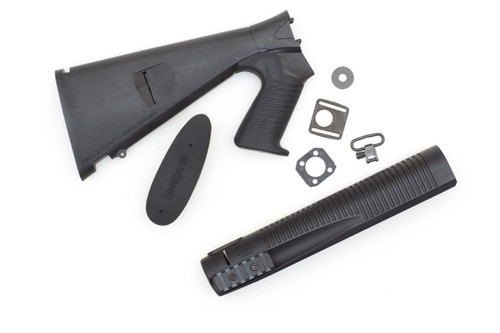 TACTICAL SHOTGUN STOCKS AND FORENDS - Mohawk™ Modular Forend