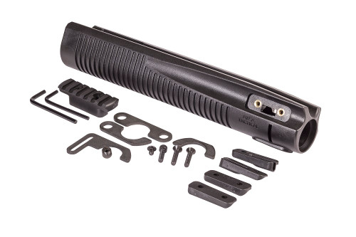 Mohawk™ Forend For Rem Versa Max (12-GA, Black)