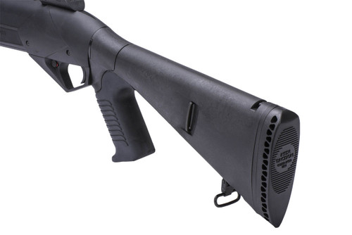 Urbino® Pistol Grip Stock For Benelli SuperNova (Standard Butt, 12-GA, Black)
