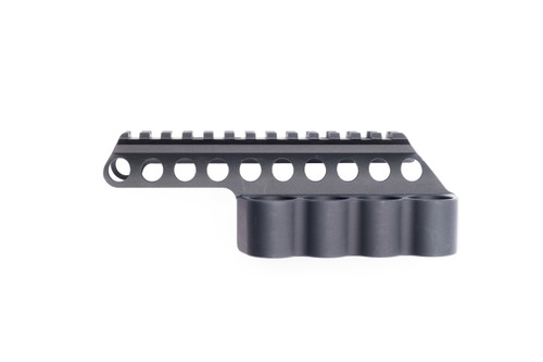 SureShell Aluminum Carrier And Rail For Beretta 1301 (4-Shell, 12-GA, 5½ In)