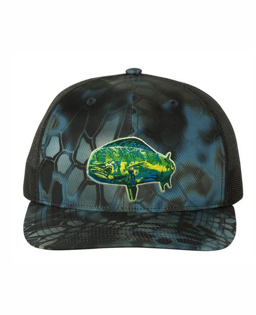 cb3aa30d67bb0 Mahi Kryptek Pontus Hat