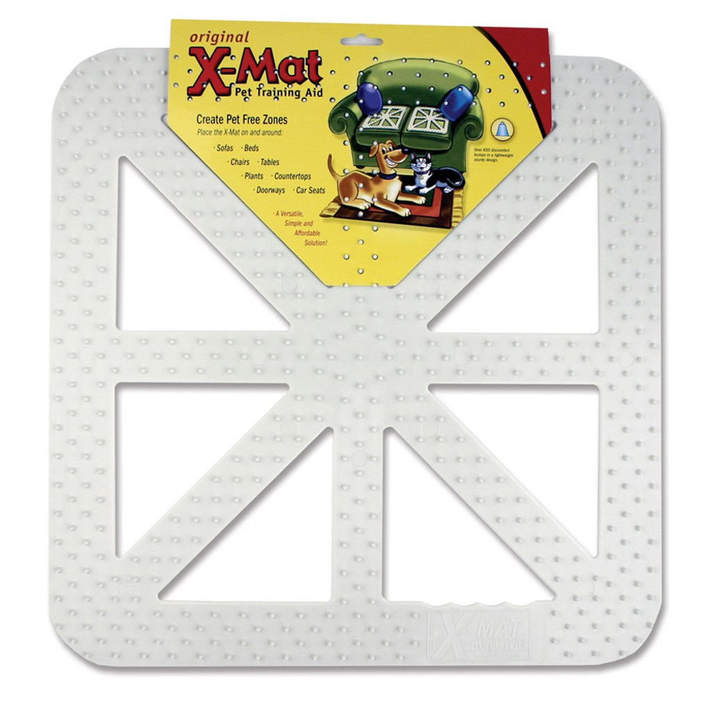 Mammoth X-Mat Original 18 inch | Pet Free Zone Training Aid