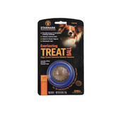 Starmark Everlasting Treat Ball Kibble Interactive Fun Dog Chew Pet Toy Small