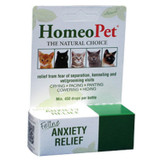 Homeopet Anxiety Relief Fast Acting Liquid for Cats 15ml