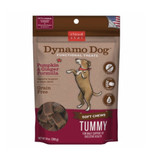 Cloud Star Dynamo Dog Pumpkin & Ginger Tummy 14 ounce | Grain Free Soft Treats
