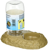 Zoo Med Labs Repti Reservoir 22 oz Deluxe Reptile Dish Constant Fresh Water