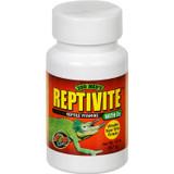 Zoo Med Reptivite 2-oz Complete Vitamin Formulated Mineral Amino Acid Supplement