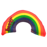 YEOWWW! Catnip Rainbow | Pure Organic Leaf and Flowertop Blend | Toy for Cats