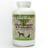 Animal Essentials Plant Enzymes and Probiotics 300 gram | Supplement for Pets