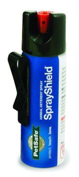 PetSafe SprayShield ANIMAL DETERRENT Citronella Spray - Dog Deterrent