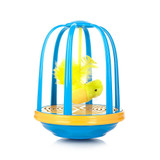 OurPets Bird in A Cage Electronic Action Cat Toy
