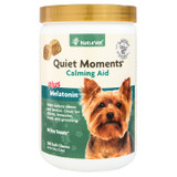 Quiet Moments Soft Chews Safe Use Reduce Stress Travel Motion Sickness 180 count
