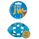 JW Pet Company Holee Roller Egg Dog Toy Balls Small