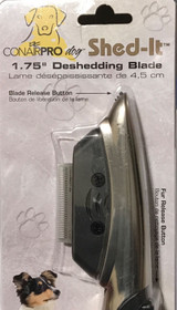 ConairPro Dog Shed-It 1.75 inch Deshedding Blade