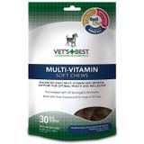 Vet's Best Multi-Vitamin Soft Chew Supplement for dogs 4.2 oz