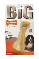Nylabone Dura Chew X-Large Chicken Flavored Big Bone for Dogs over 50 lbs