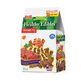 Nylabone Healthy Edibles X-Small Vlariety Flavor Treats for Puppies 36ct
