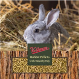 Volkman Seed Small Animal Rabbit Pellets Healthy Formulated Food 4 lbs