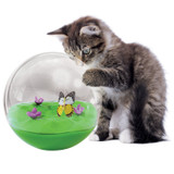 Petmate Jackson Galaxy Butterfly Ball for Cats