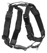 PetSafe 3-in-1 Harness for Dogs Medium Black