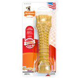 Nylabone Dura Chew Dental Bone for Dogs Peanut Butter Flavored Souper