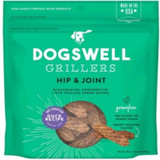 Dogswell Hip and Joint Blend Grillers Duck Recipe Dog Treats 20 Ounces