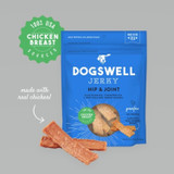 Dogswell Hip and Joint Blend Chicken Breast Dog Jerky 12 Ounces