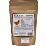 Equerry's Hen Egg Boost with Probiotics 8 oz.
